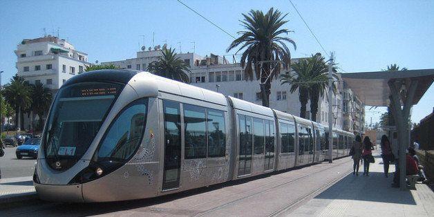 L'extension de la ligne 2 du tramway de Rabat sera mise en service fin