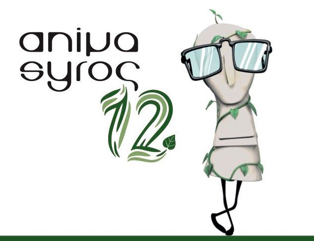 «AnimaGreen»: Αφιερωμένο στο περιβάλλον και την αειφορία το Animasyros