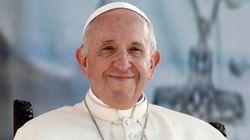 Le pape François à propos de sa visite au Maroc: