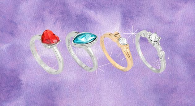Poundland Engagement Rings Have Been A Hit – And I Understand