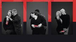Η νέα καμπάνια της Lacta υμνεί τον έρωτα και τη διαφορετικότητα με 28 ξεχωριστά