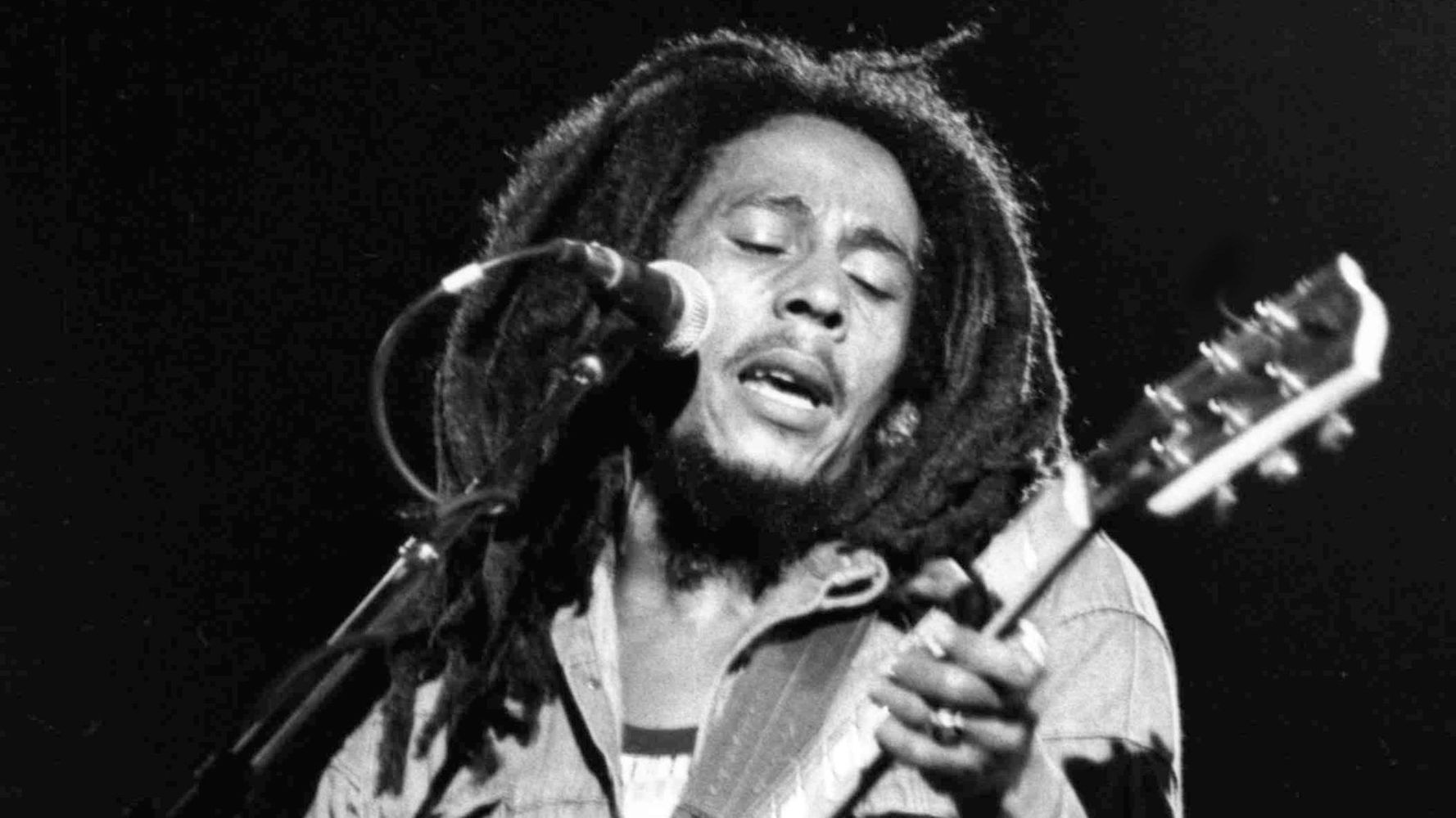 Fans Celebrate Legend Bob Marley On What Would Have Been His