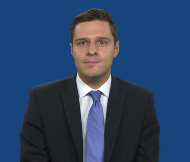 Scottish Tories Investigate MP Ross Thomson Amid 'Groping'