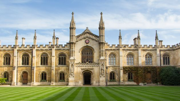 What It's Like To Be An Estranged Student At Cambridge