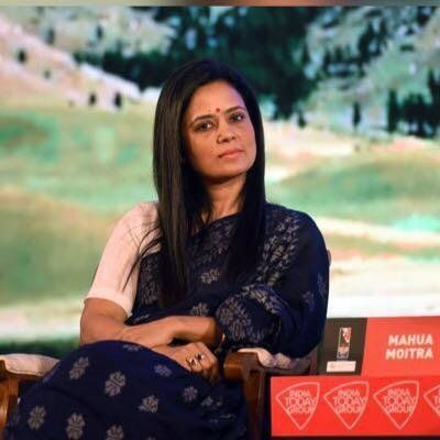 Mahua Moitra Is The Only Politician Stopping Modi Govt From Creeping On Your