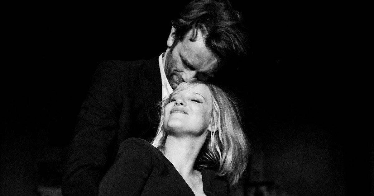 'Guerra Fria': Uma linda e nada convencional história de amor contada em planos