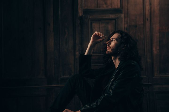 "Andrew Hozier-Byrne will release his new album -- ""Wasteland, Baby!"" -- on March 1."