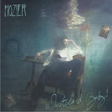 """Wasteland, Baby!"" is Hozier's first full-length album since his 2014 self-titled debut."