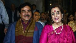 Lucky That I Haven't Been Outed In #MeToo Given My Past Misdeeds, Says Shatrughan