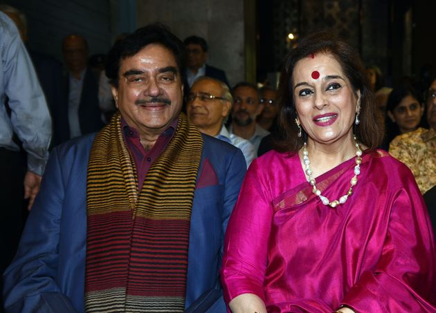 Feel Lucky I Haven't Been Outed In #MeToo Given My Past Misdeeds, Says Shatrughan