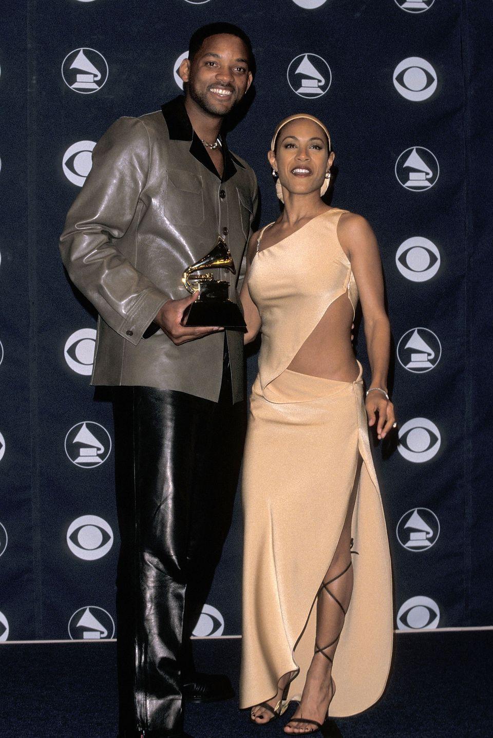 The 1999 Grammy Awards: A Flashback To Wonderfully '90s