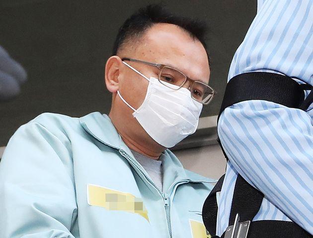 [3줄뉴스] 양진호가 청부살인 시도 혐의로 조사를 받고