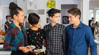 Andi Mack Disney Coming Out Episode