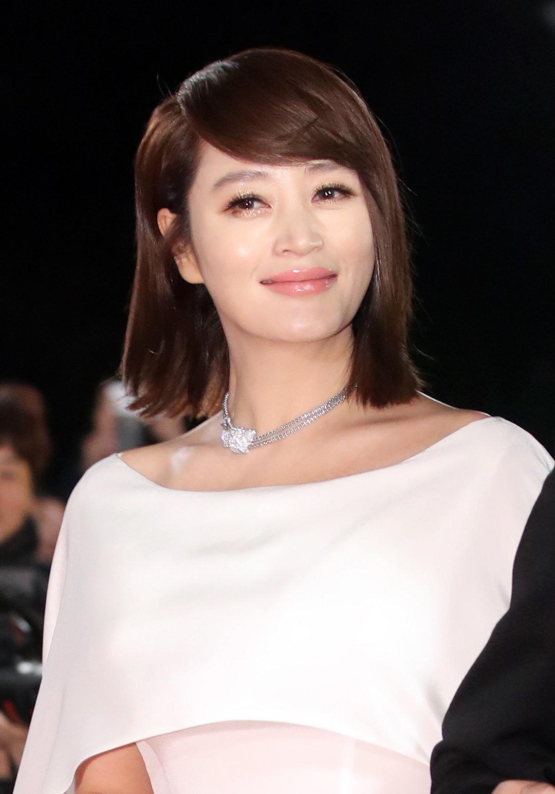 염정아가 '김혜수도 'SKY 캐슬' 열혈 시청자였다'고