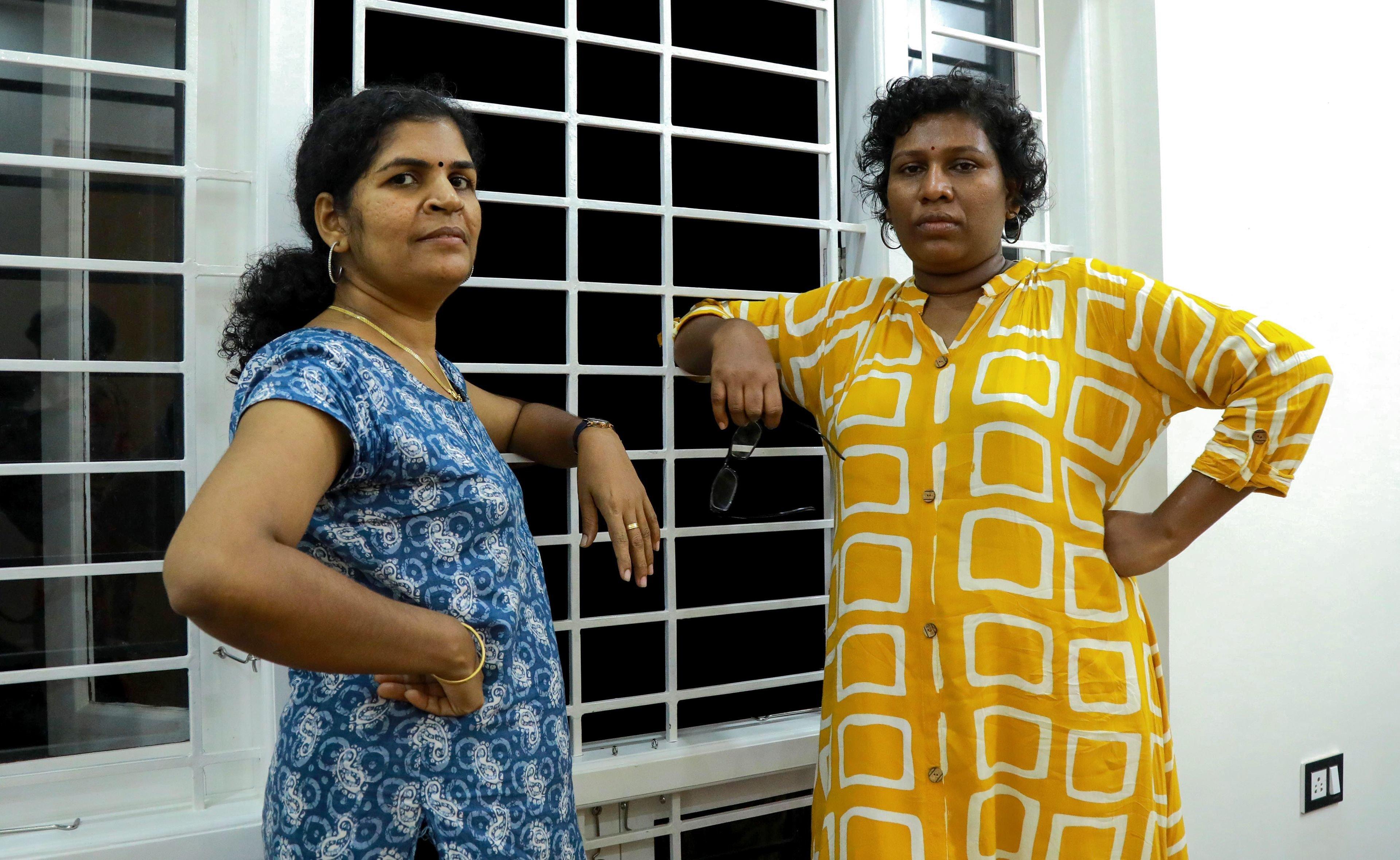 Bindu And Kanakadurga, First Women To Enter Sabarimala, Say They Will Enter Temple