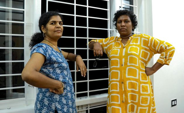 Bindu And Kanakadurga, First Women To Enter Sabarimala, Say They Will Enter Temple
