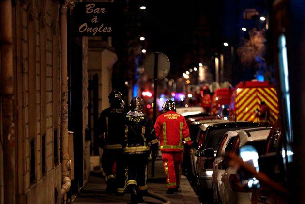 Une Marocaine a trouvé la mort dans le violent incendie qui a ravagé un immeuble à