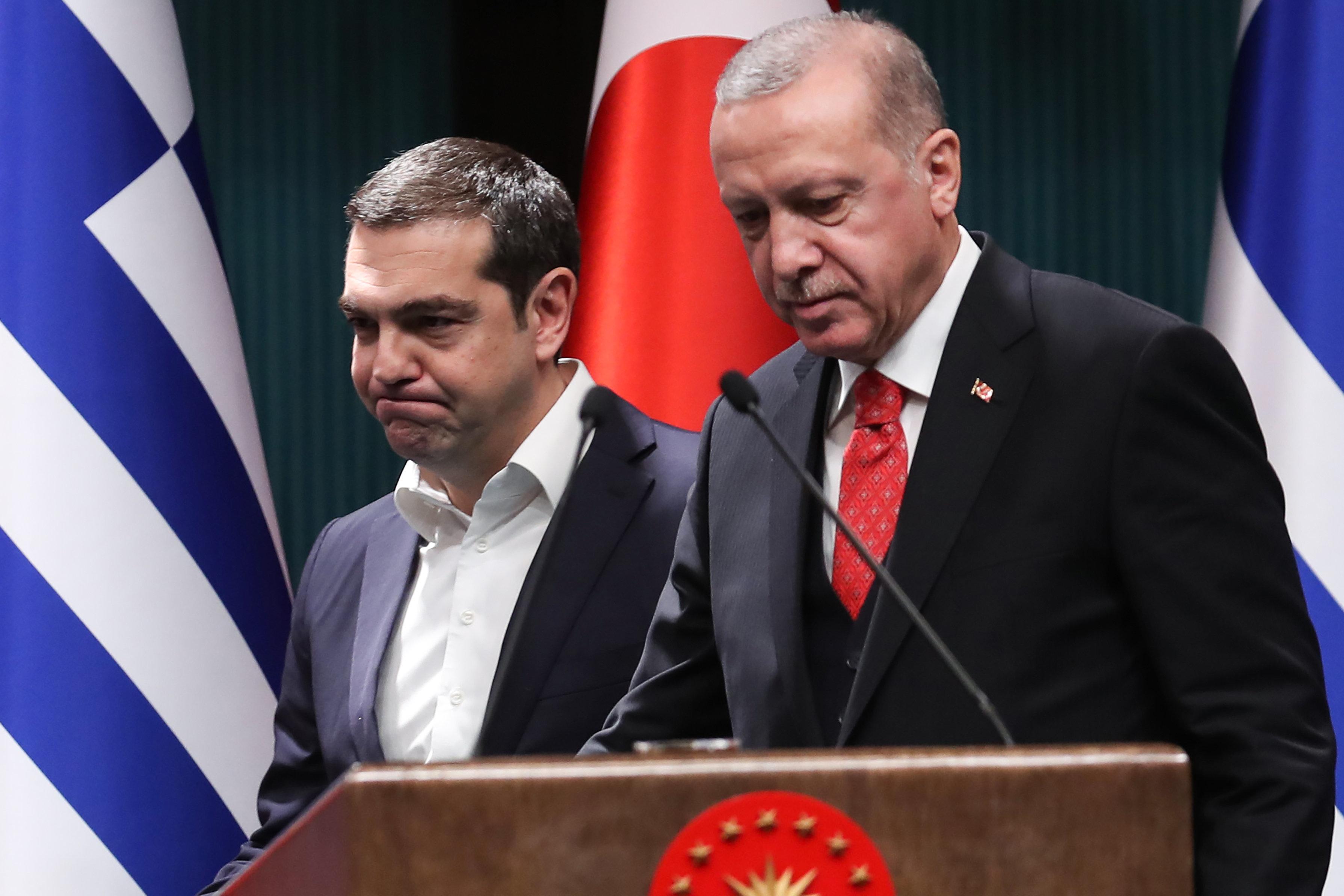 Προς έναν οδικό χάρτη Ελλάδας-Τουρκίας. Παράθυρο ευκαιρίας ή παγίδας