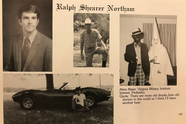 The Massive Blackface Scandal That Could Topple Virginia's Top Democrats – A Guide For