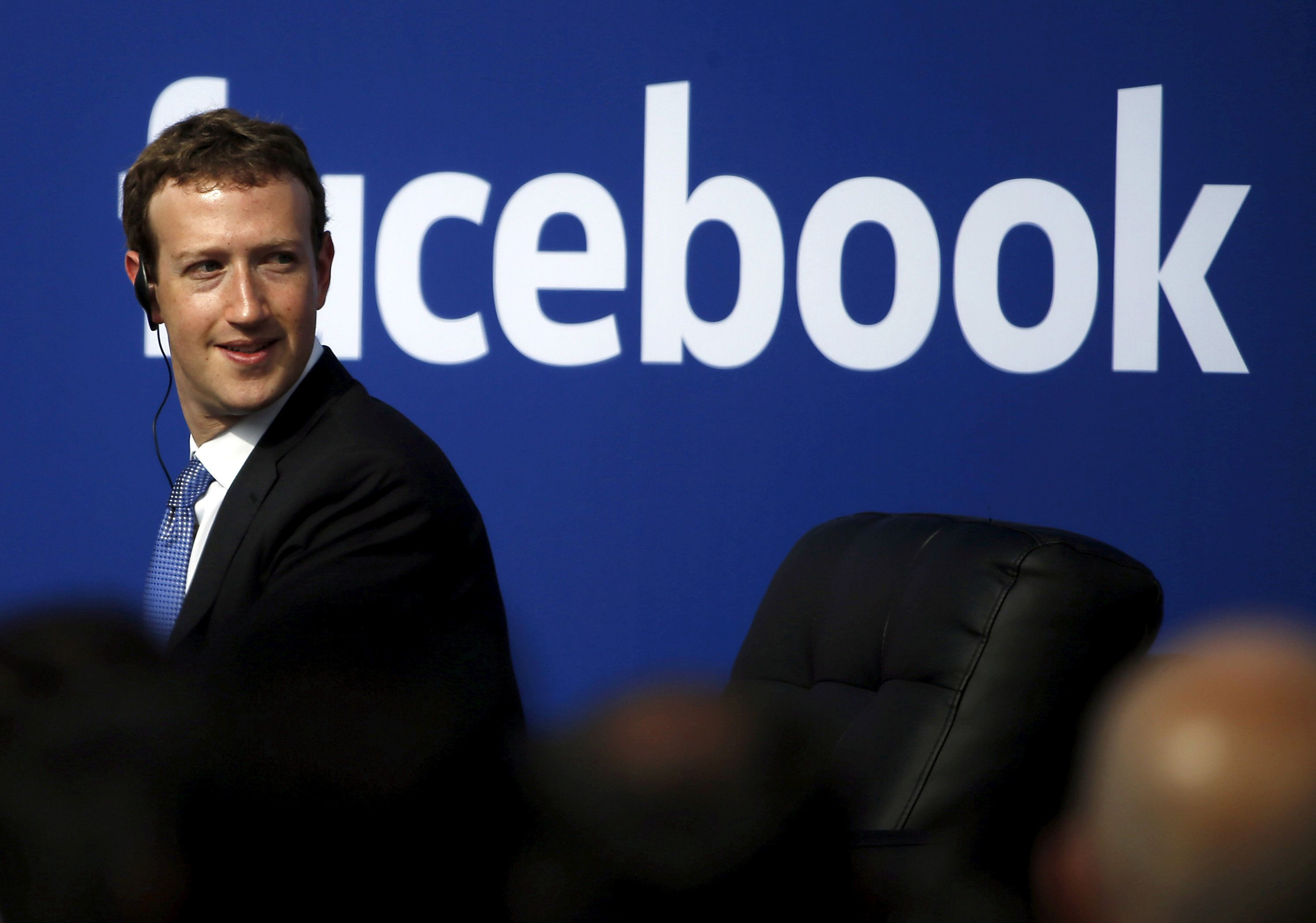 Germany Orders Crackdown On Facebook's Data Collection