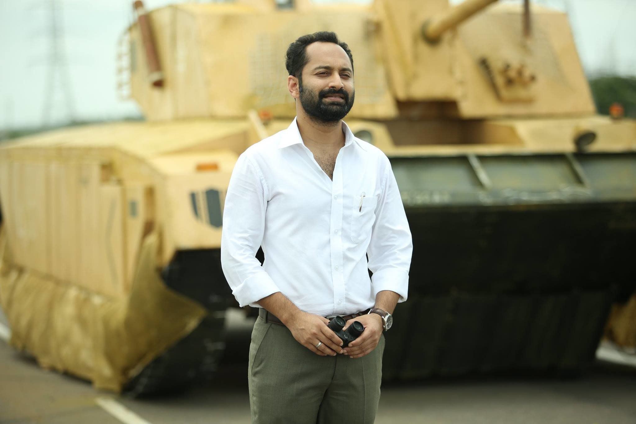 Why Fahadh Faasil's Second Coming Changed Malayalam