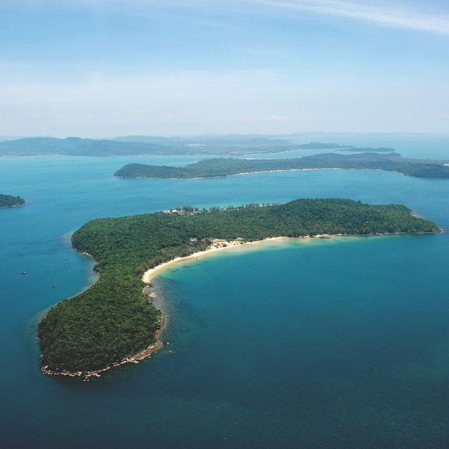 Πως θα αγοράσεις το δικό σου ιδιωτικό νησί (και στην