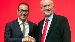 Ex-Labour Leadership Candidate Owen Smith Considering Quitting Party Over Brexit