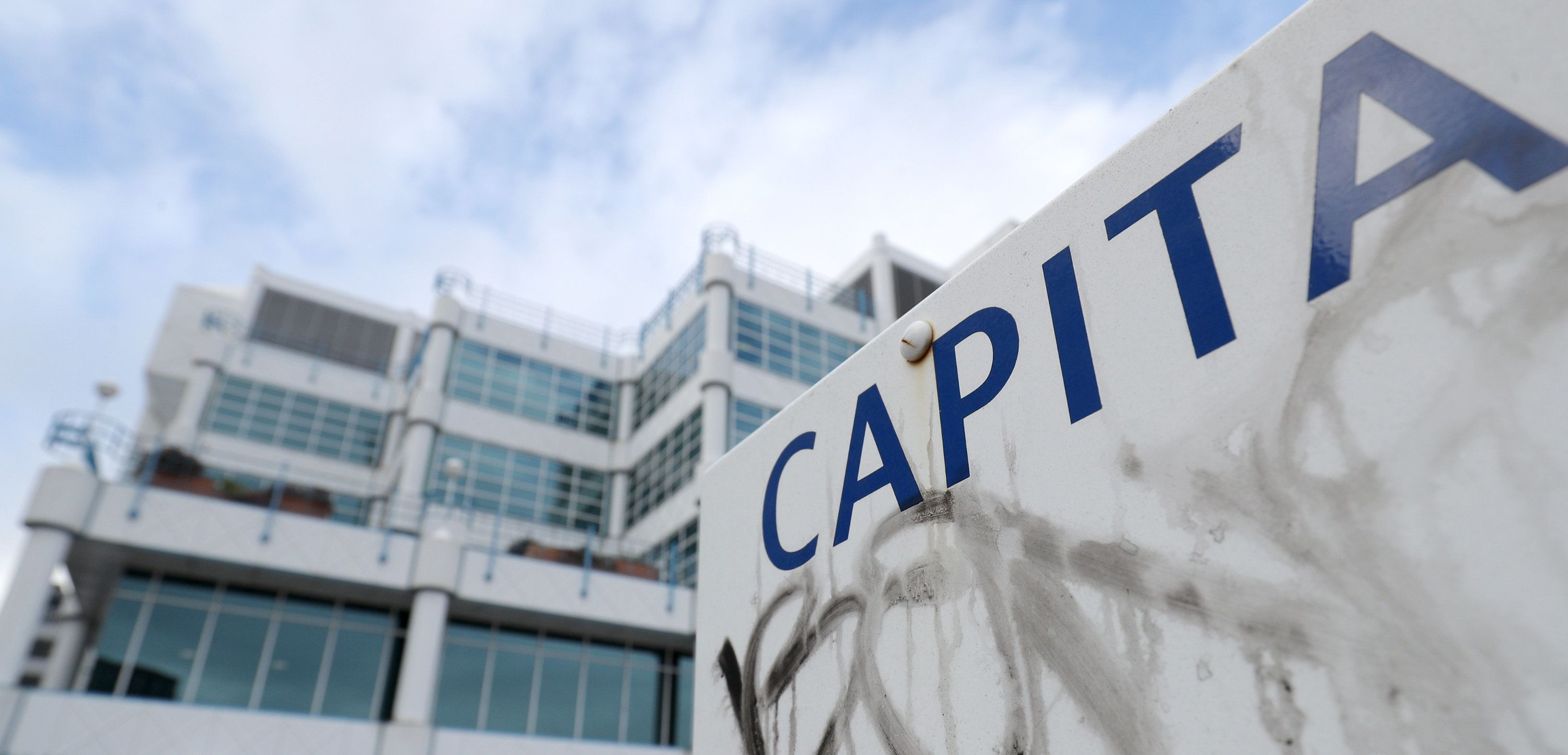 Revealed: The Private Companies Paid £4.2bn To Provide Public Services Last