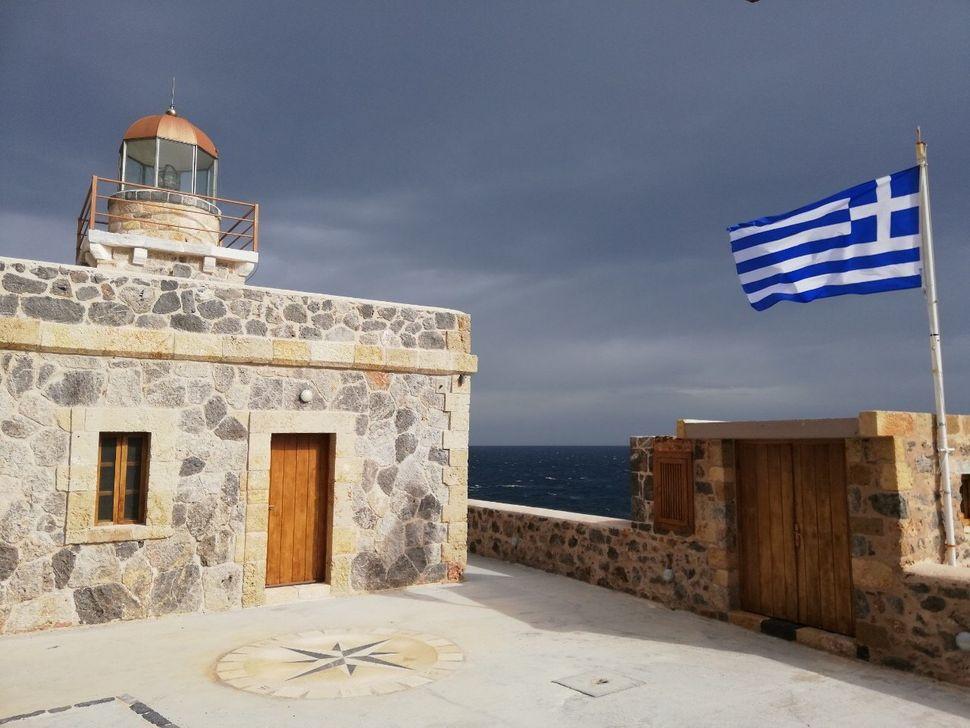 Η ζωή ενός φαροφύλακα στην Ελλάδα: «Ο φάρος δεν σβήνει