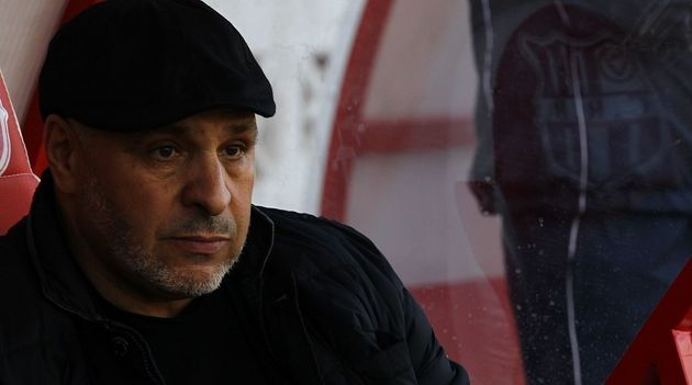 L'ancien entraîneur del'ES SétifNoureddine
