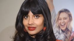 Jameela Jamil Wants To Talk About Women's Arm Hair (Or Lack Of) – Here's Why It