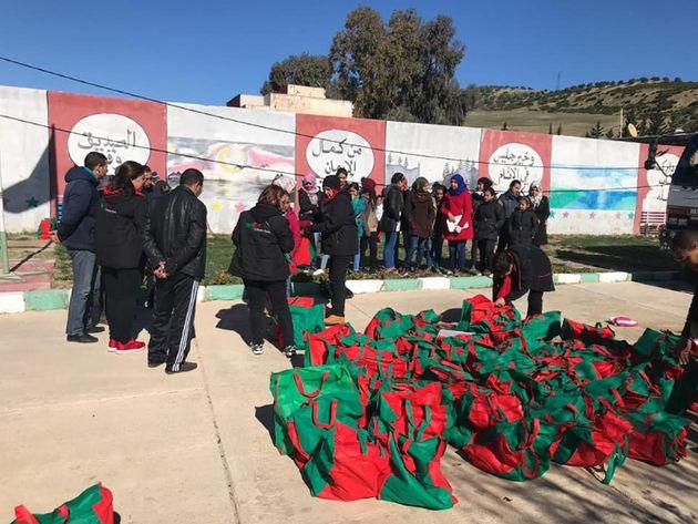 Sur la route avec El Baraka Angels, une association au secours des plus démunis