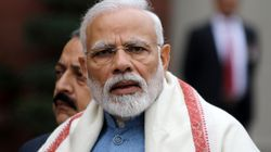 People Don't Want 'Mahamilavat' Govt: Narendra Modi's Dig At