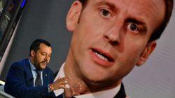 H Γαλλία ανακάλεσε τον πρέσβη της στην Ιταλία - Πρωτοφανής κίνηση μεταξύ δύο χωρών της