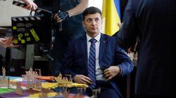 Βολοντιμίρ Ζελένσκι: Ο κωμικός που υποδύεται τον Πρόεδρο της Ουκρανίας, φαβορί για... Πρόεδρος της