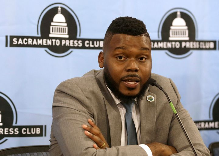 Stockton, California, Mayor Michael Tubbs has launched a program to provide universal basic income to a group of low-income residents.