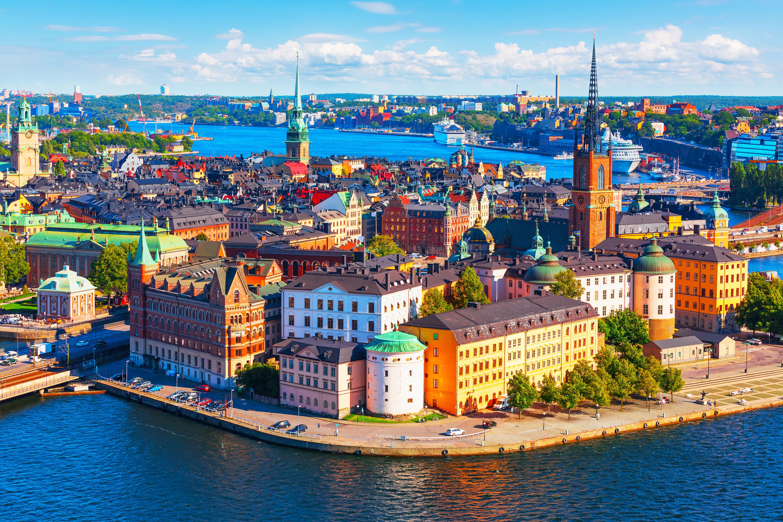 Οι Σουηδοί έχουν κατοχυρώσει έναν εκπληκτικό κανόνα για τις άδειες των
