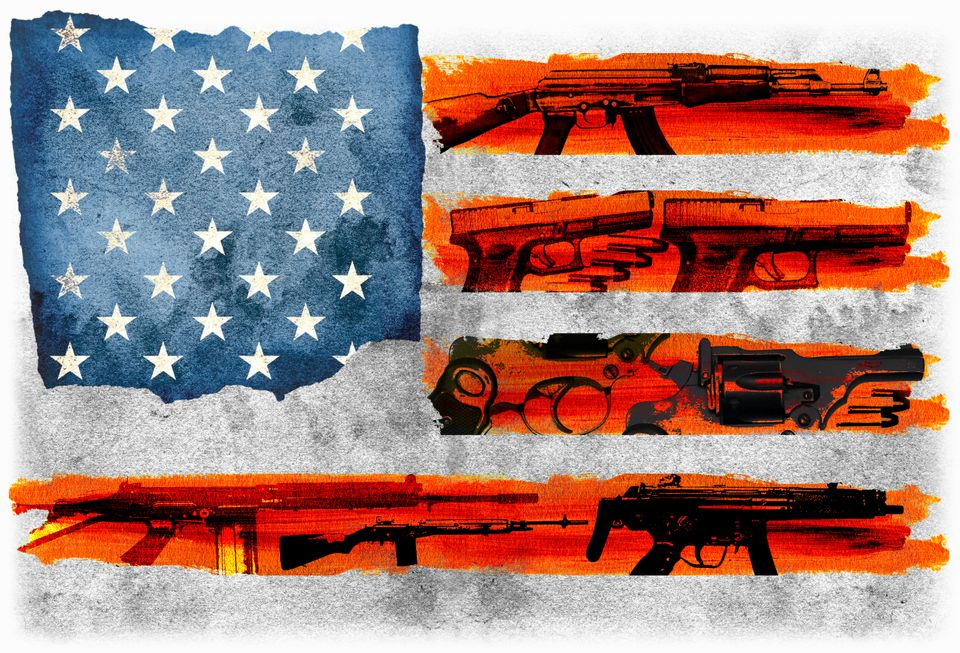 Όπλα made in USA για όλους - Ο Τραμπ χαλαρώνει τους κανόνες πώλησης και
