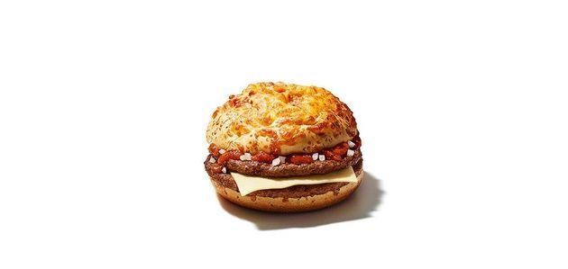 Quem disse que não dá pra reunir hambúrguer e