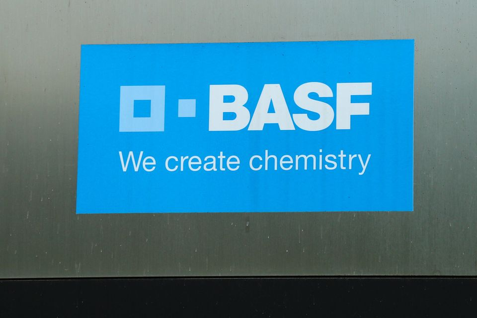 BASF - United States is the largest chemical company in the world and a member of the Society of Chemical
