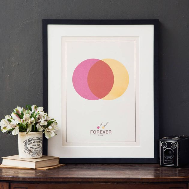 8 Heartfelt Prints That Celebrate Love (And Won't Make You Want To