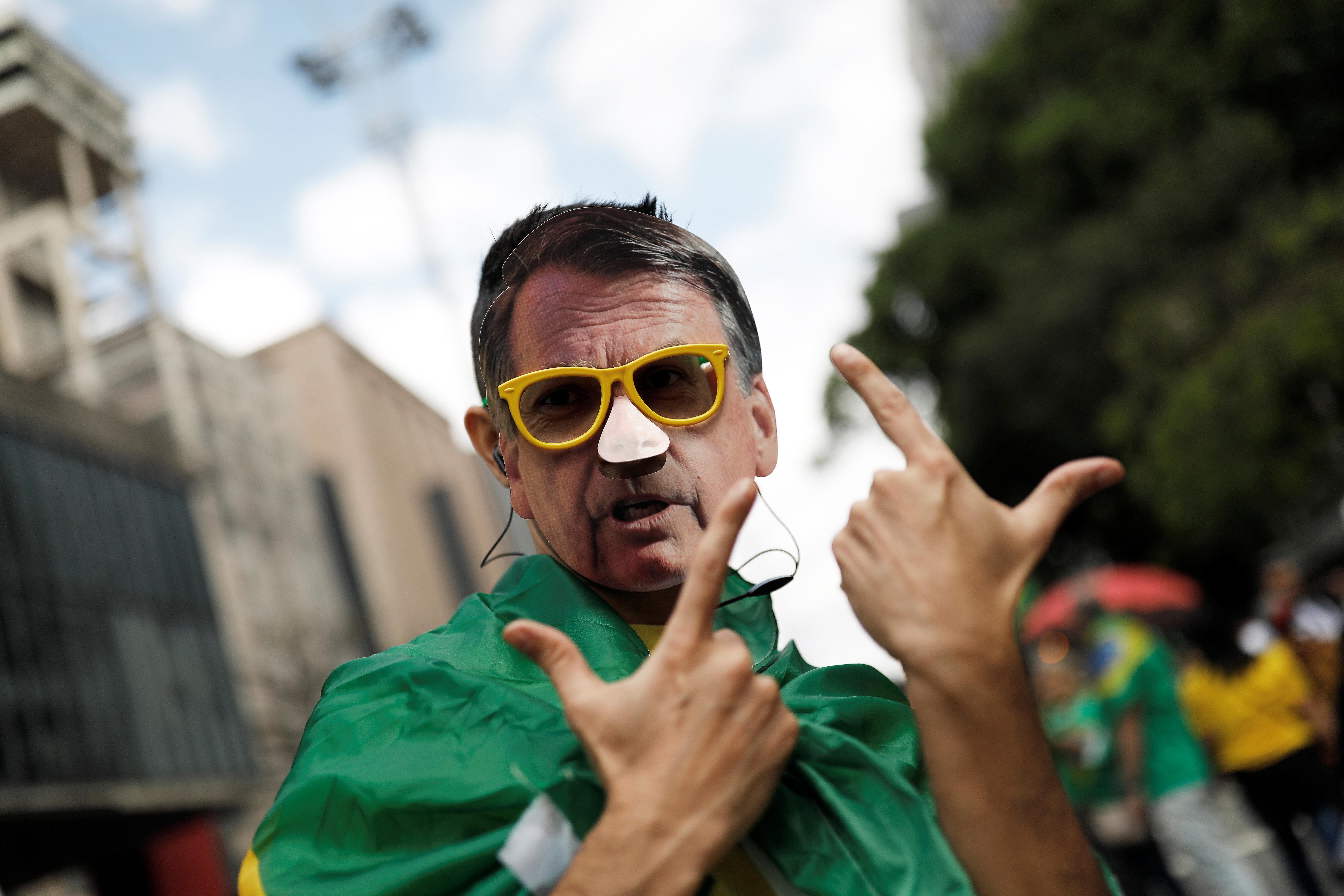 Governo Bolsonaro é o grande alvo das marchinhas de