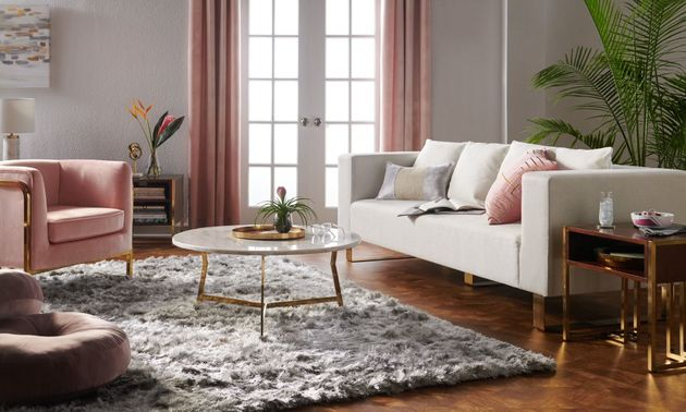 Walmart's New Home Line Is Affordable Enough To Fill Your Home