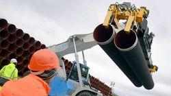 Αμερικανική παρέμβαση για τον Nord Stream 2 - Zητούν από την ΕΕ να μπλοκάρει τον