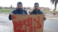 Hadj Ghermoul condamné à 6 mois de prison ferme pour