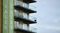 Government 'Underperforming' On Pledge To Build More New Homes, Watchdog