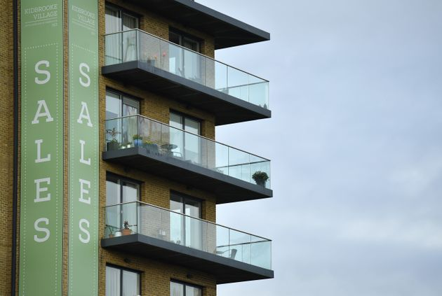 Plans to rapidly increase the number of new homes build are being threatened by underperforming systems,...