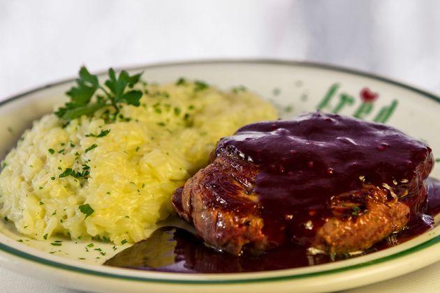 Filé com goiabada no Fred Restaurante é destaque da Restaurant Week em