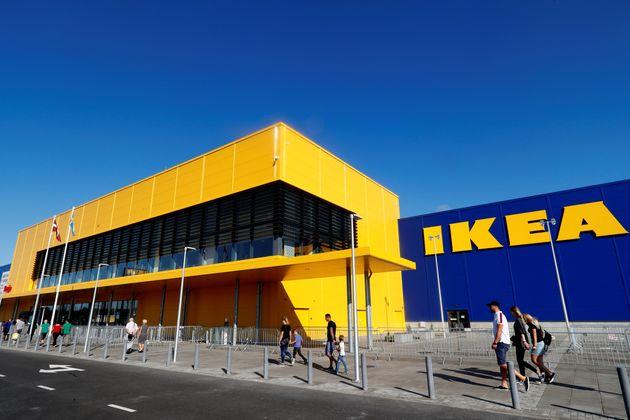 Γιατί το IKEA κάνει πλέον leasing