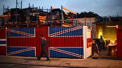 Βρετανικά προϊόντα κινδυνεύουν να αποκλειστούν σε λιμάνια σε όλο τον